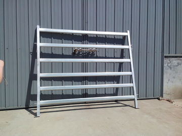 Cattle Yard Panel On Sales Quality Cattle Yard Panel